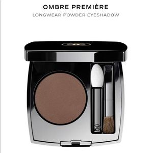 Chanel Ombré Premiere Single Shadow Vision